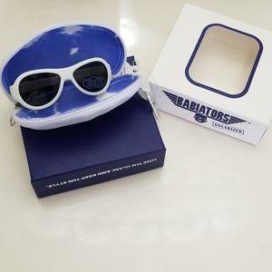 NWT Babiators Baby/Kid Sunglasses Aviators